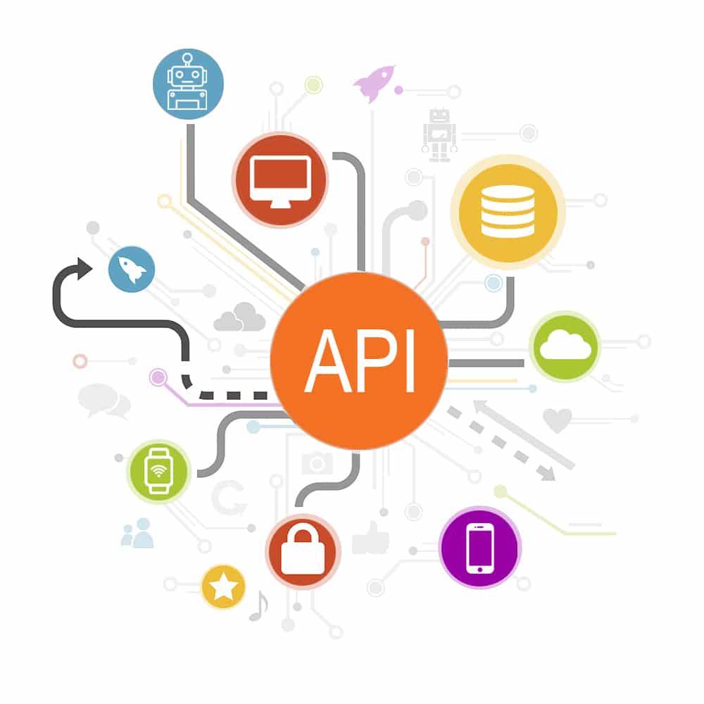 al API